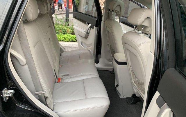 Bán xe Chevrolet Captiva năm sản xuất 2014 còn mới6