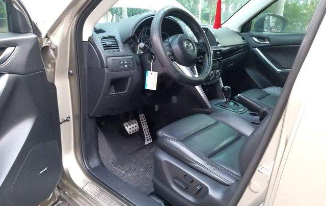 Cần bán lại xe Mazda CX 5 năm 2015 chính chủ, 610 triệu5