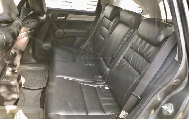 Cần bán xe honda CRV, đăng kí 2011, màu xám, 440 triệu7