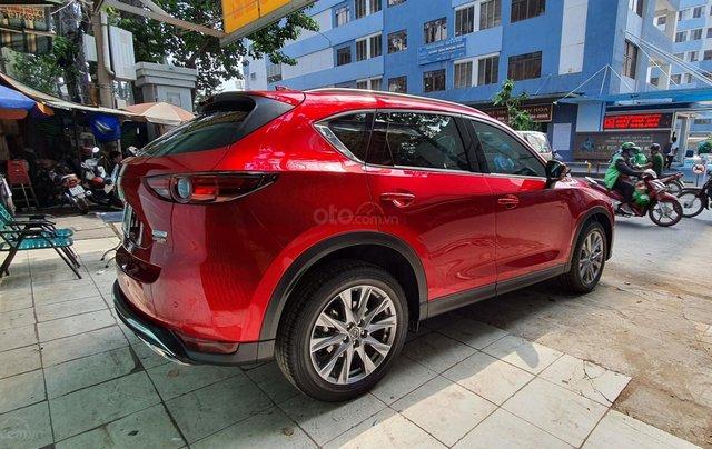 Chính chủ bán Mazda CX5 2020 Luxury 2.0 chạy được 1100km giá tốt1