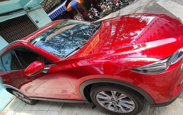 Chính chủ bán Mazda CX5 2020 Luxury 2.0 chạy được 1100km giá tốt2