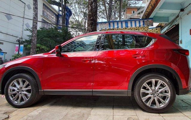 Chính chủ bán Mazda CX5 2020 Luxury 2.0 chạy được 1100km giá tốt3