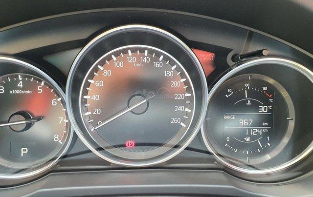 Chính chủ bán Mazda CX5 2020 Luxury 2.0 chạy được 1100km giá tốt5