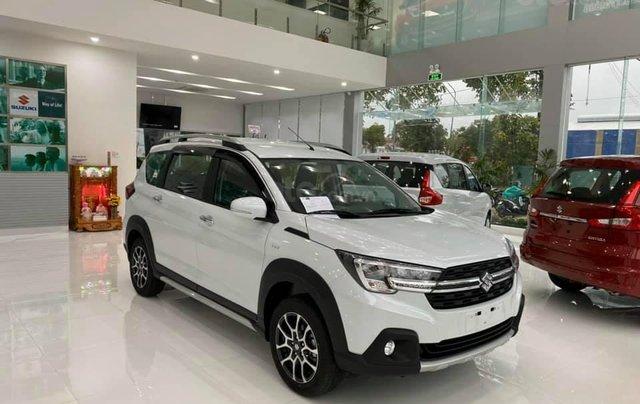 Cần bán xe Suzuki XL7 nhập khẩu, 7 chỗ ngồi, mới 100%0