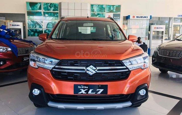 Suzuki XL7 nhập khẩu, 7 chỗ ngồi, ưu đãi lớn0