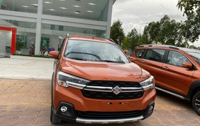 Suzuki XL7 nhập khẩu, 7 chỗ ngồi, ưu đãi lớn1