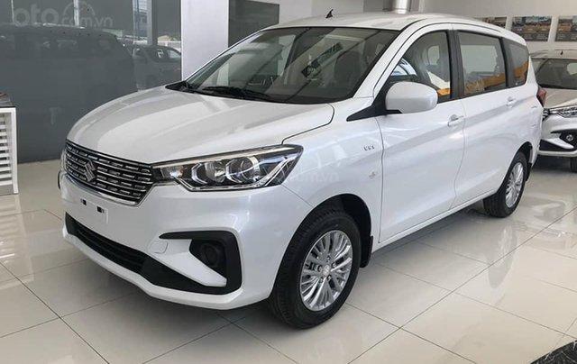 Suzuki Ertiga 2020 nhập khẩu từ Indonesia, mới hoàn toàn2