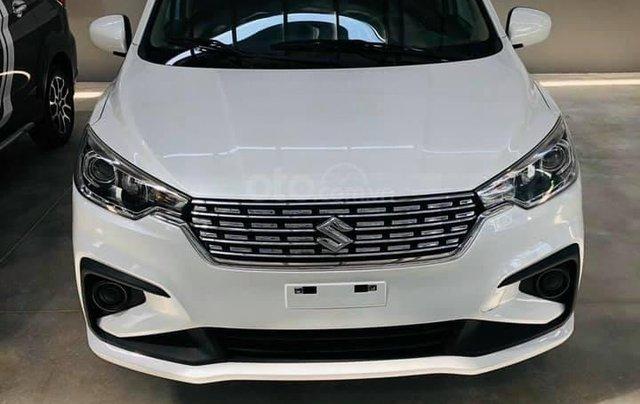 Suzuki Ertiga 2020 nhập khẩu từ Indonesia, mới hoàn toàn0