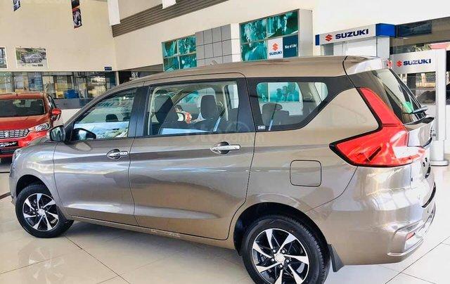 Suzuki Ertiga Sport 2020, xe nhập, mới hoàn toàn1