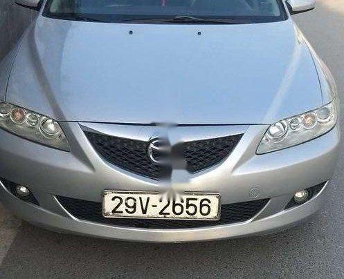 Cần bán xe Mazda 6 năm 2004 còn mới1