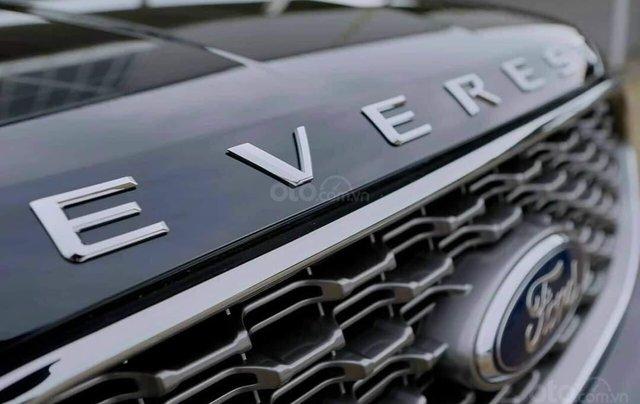Ford Everest Titanium 4x4 mới 2020 Fom 2021. Giảm ngay 99tr tiền mặt và tặng phụ kiện giá trị2