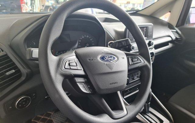 Ford Ecosport 2020 AT lăn bánh chỉ cần 149tr6