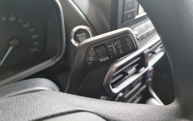 Ford Ecosport 2020 AT lăn bánh chỉ cần 149tr7