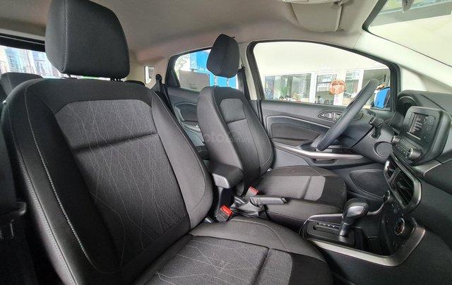 Ford Ecosport 2020 AT lăn bánh chỉ cần 149tr12