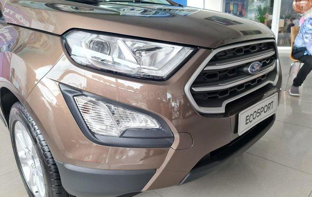 Ford Ecosport 2020 AT lăn bánh chỉ cần 149tr13