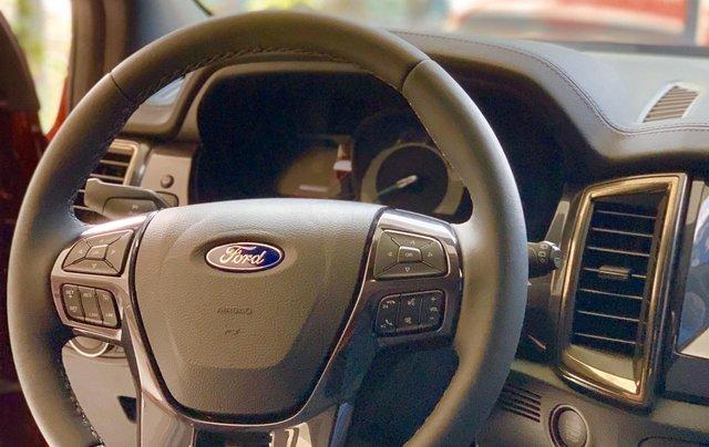 Sở hữu ngay Ford Everest 2020 với nhiều ưu đãi5