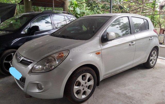 Xe Hyundai i20 1.4 AT 2012 - 320 triệu0