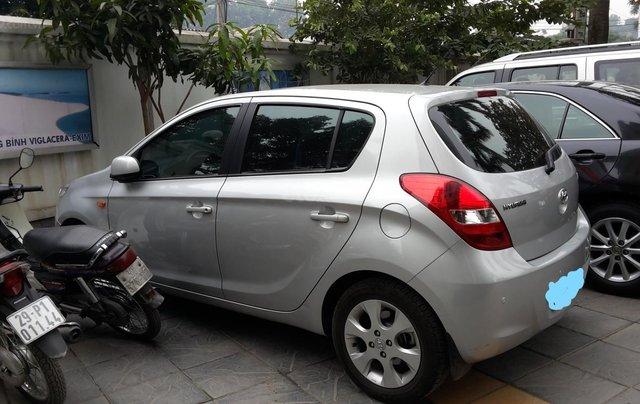 Xe Hyundai i20 1.4 AT 2012 - 320 triệu1