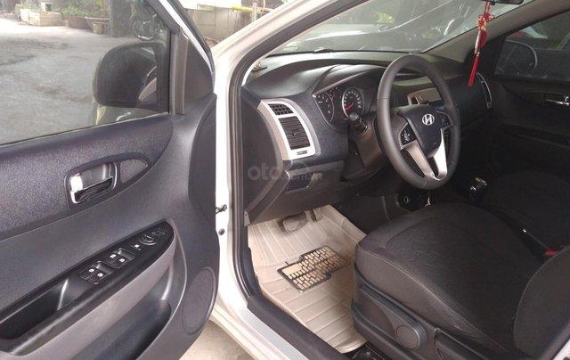 Xe Hyundai i20 1.4 AT 2012 - 320 triệu3