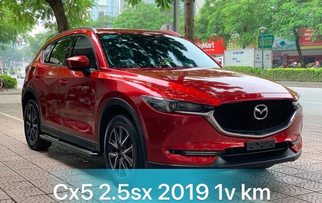 Chính chủ bán Cx5 sx 9/2019 chạy 10.000km rất mới0