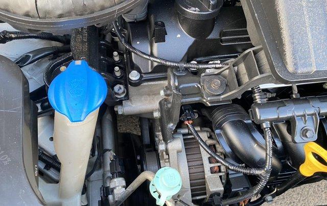 Hyundai Grand i10 1.2 Sport 2015, màu bạc, nhập khẩu, chính chủ cán bộ huyện Sóc Sơn, quá chất lượng8