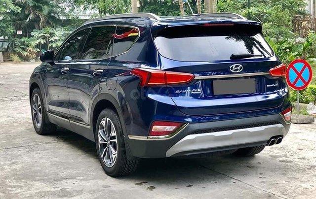 Hyundai Santafe sẵn xe giao luôn, đủ màu, giảm giá sốc3
