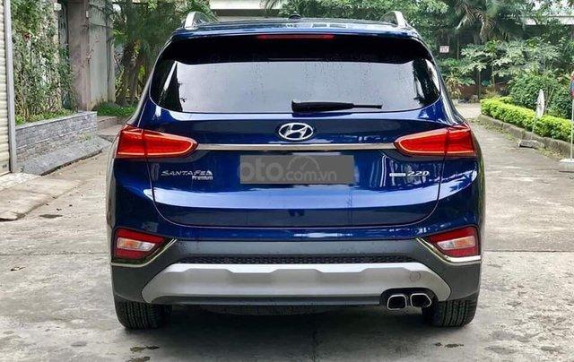 Hyundai Santafe sẵn xe giao luôn, đủ màu, giảm giá sốc2