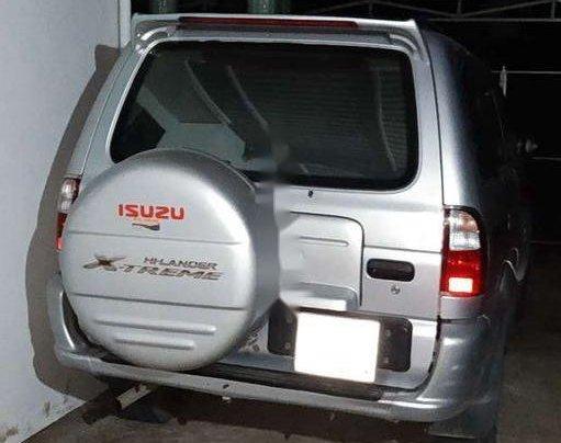 Bán Isuzu Hi lander năm 2005, nhập khẩu còn mới9