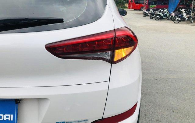 Hyundai Tucson xăng đặc biệt 2.0 AT 2018 biển Hà Nội4
