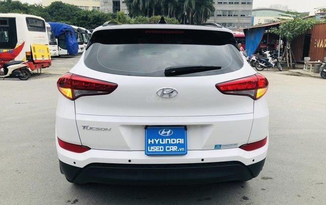 Hyundai Tucson xăng đặc biệt 2.0 AT 2018 biển Hà Nội3