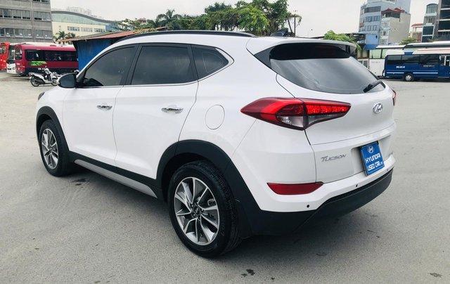 Hyundai Tucson xăng đặc biệt 2.0 AT 2018 biển Hà Nội5