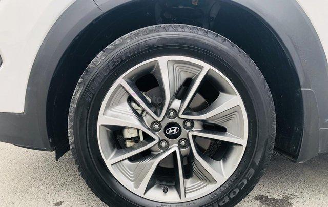 Hyundai Tucson xăng đặc biệt 2.0 AT 2018 biển Hà Nội7