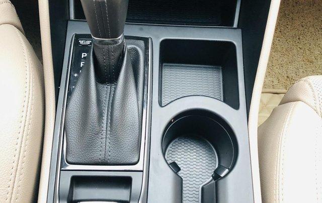 Hyundai Tucson xăng đặc biệt 2.0 AT 2018 biển Hà Nội12