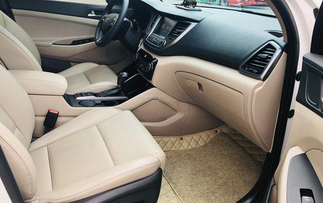 Hyundai Tucson xăng đặc biệt 2.0 AT 2018 biển Hà Nội13