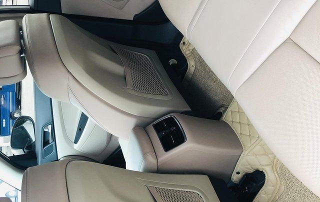 Hyundai Tucson xăng đặc biệt 2.0 AT 2018 biển Hà Nội9