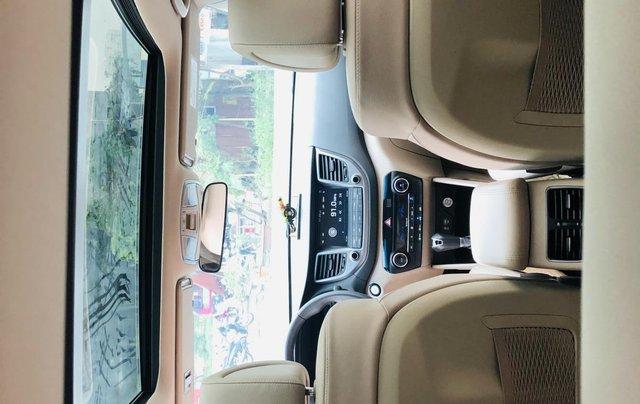 Hyundai Tucson xăng đặc biệt 2.0 AT 2018 biển Hà Nội14