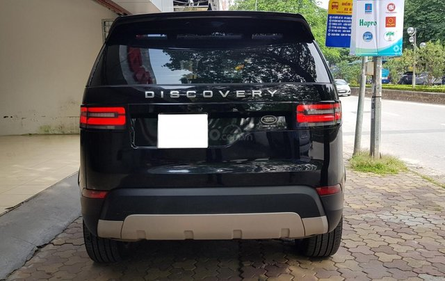 Bán chiếc LandRover Discovery HSE 3.0 Luxury 20191
