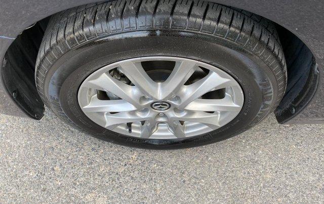 Mazda 3 1.5AT cuối 2017, 1 chủ từ mới cứng lướt đúng 30.000 km xịn, 1 chủ từ mới cứng12