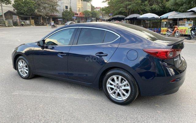 Mazda 3 1.5AT cuối 2017, 1 chủ từ mới cứng lướt đúng 30.000 km xịn, 1 chủ từ mới cứng2