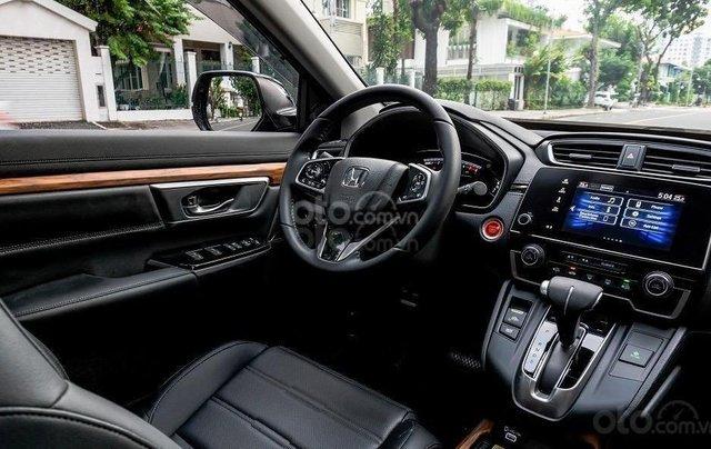 [Hà Nội] Honda CR-V 2020 giảm 100% thuế trước bạ, khuyến mãi cực hấp dẫn, xe đủ màu giao ngay4