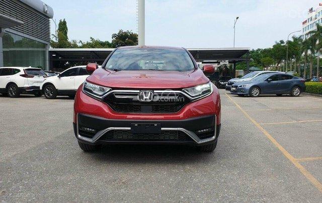 [Hà Nội] Honda CR-V 2020 giảm 100% thuế trước bạ, khuyến mãi cực hấp dẫn, xe đủ màu giao ngay0