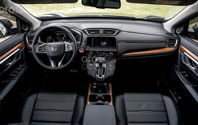 [Hà Nội] Honda CR-V 2020 giảm 100% thuế trước bạ, khuyến mãi cực hấp dẫn, xe đủ màu giao ngay3