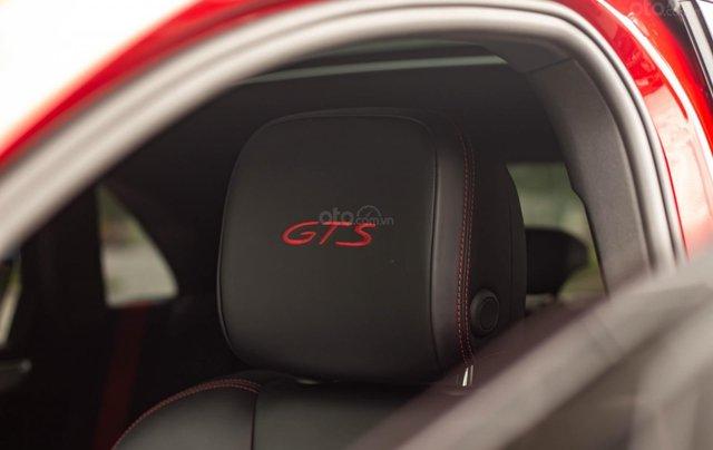 Bán xe Porsche GTS model 2017 màu đỏ6