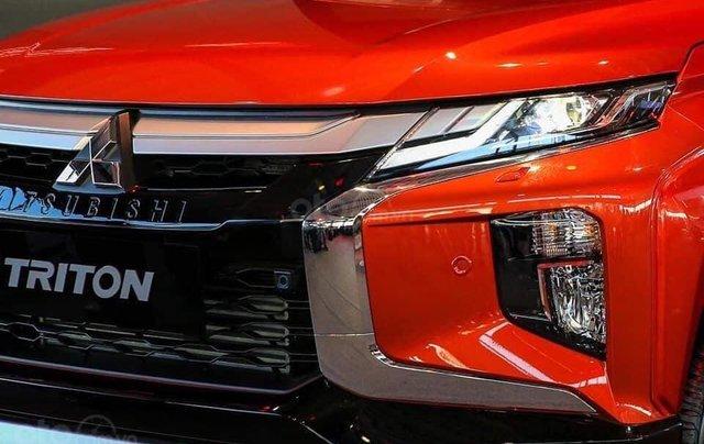 Lên sóng Triton 2020, ưu đãi hấp dẫn khi mua xe0