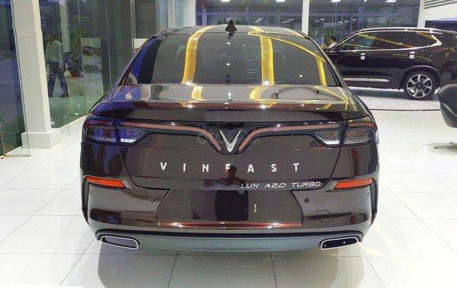[Vinfast 3 tháng 2] sở hữu ngay Vinfast Lux A2.0 chỉ 92 triệu, thuế trước bạ 0 đồng, cam kết giá tốt nhất miền Nam7