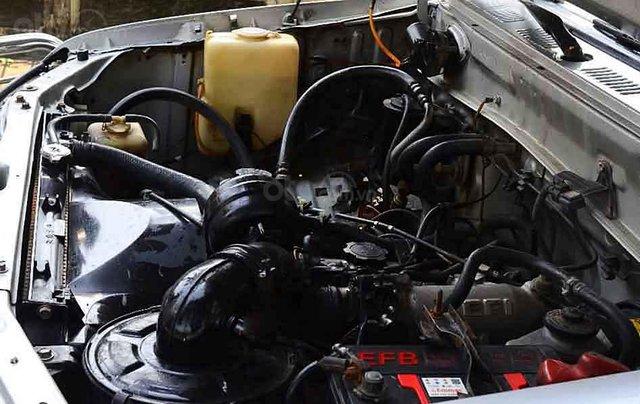 Bán Toyota Zace năm sản xuất 2000, màu bạc còn mới, 130 triệu1