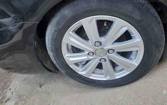 Bán Toyota Vios năm sản xuất 2010, màu đen còn mới, giá tốt1