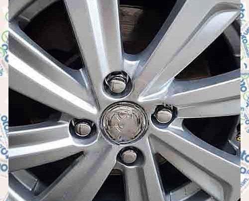 Bán Toyota Vios năm sản xuất 2010, màu đen còn mới, giá tốt2