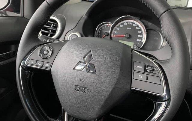 [Hot] bán Mitsubishi Attrage giá tốt nhất miền Bắc, tặng 50% thuế trước bạ + bộ phụ kiện chính hãng5