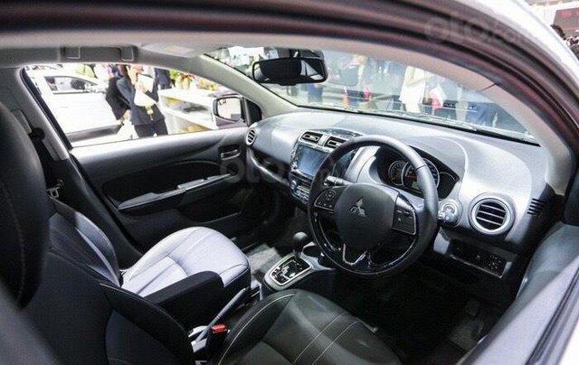 [Hot] bán Mitsubishi Attrage giá tốt nhất miền Bắc, tặng 50% thuế trước bạ + bộ phụ kiện chính hãng10